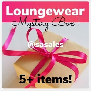Pants - New Loungewear Mystery Box 5+ Items!!!